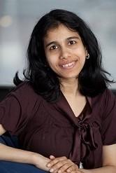 Mansha Mirza, Ph.D