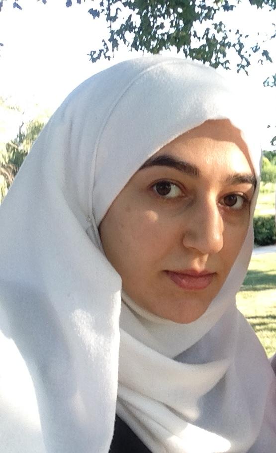 Randa Abdelrahim